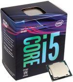 Processador Intel Core i5 8400 6-Core (2.8GHz-4GHz) 9MB Skt1151