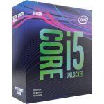 Processador Intel Core i5 9600KF 6-Core (3.7GHz-4.6GHz) 9MB Skt1151
