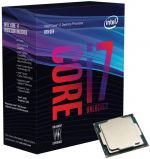 Processador Intel Core i7 8700 6-Core (3.2GHz-4.6GHz) 12MB Skt1151