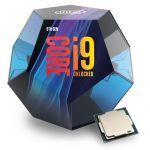 Processador Intel Core i9 9900K 8-Core (3.6GHz-5GHz) 16MB Skt1151