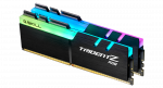 G.Skill Kit 16GB (2 X 8GB) DDR4 3200MHz Trident Z RGB AMD CL16