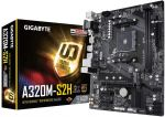 Motherboard Gigabyte A320M-S2H