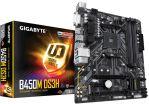 Motherboard Gigabyte B450M-DS3H