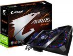 Gráfica Gigabyte GeForce® RTX 2070 Aorus Xtreme 8GB GD6