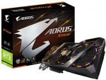 Gráfica Gigabyte GeForce® RTX 2080 Aorus 8GB GD6