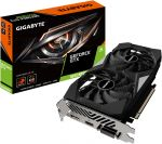 Gráfica Gigabyte GeForce® GTX 1650 SUPER Windforce OC 4G