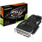 Gráfica Gigabyte GeForce® GTX 1660 Ti Windforce OC 6G