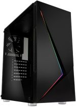 Caixa ATX Kolink Inspire K4 RGB Vidro Temperado