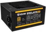 Fonte Modular Kolink Enclave 500W 80+ Gold