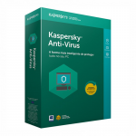 Kaspersky Internet Security 2019 MD (5U/1 Ano)