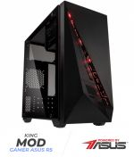 Computador King Mod Gamer R5 8GB 480GB Vega 11