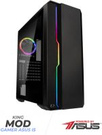 Computador King Mod Gamer i5 16GB 480GB GTX 1650 SUPER