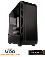 Computador King Mod Gamer Gigabyte R5 16GB 512GB RTX 2060 SUPER
