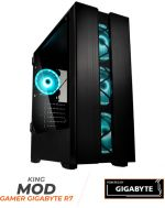 Computador King Mod Gamer R7 16GB 512GB RTX 2070 SUPER
