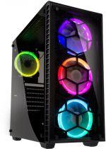 Computador King Mod Gamer VSKI Beast R7 16GB 16GB 512GB RTX 2060 SUPER