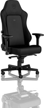 Cadeira noblechairs HERO - Black Edition