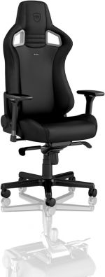 Cadeira noblechairs EPIC - Black Edition
