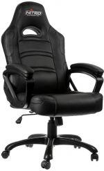 Cadeira Nitro Concepts C80 Comfort Gaming Preto
