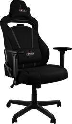 Cadeira Nitro Concept E250 Gaming Preta