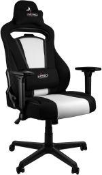 Cadeira Nitro Concepts E250 Gaming Preta / Branca