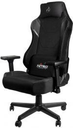 Cadeira Nitro Concepts X1000 Gaming Preta