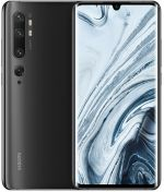 Smartphone Xiaomi Mi Note 10 Pro 6.47