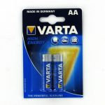 Pilhas Varta High Energy AA (2un)