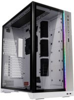 Caixa E-ATX Lian Li PC-O11D ROG XL Edition Branco  Vidro Temperado