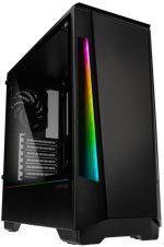 Caixa ATX Phanteks Eclipse P360X Preto, Vidro Temperado, DRGB