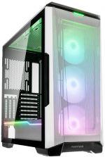 Caixa ATX Phanteks Eclipse P500A D-RGB Branca, Vidro Temperado
