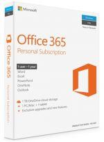 Microsoft Office 365 Pessoal Português 1 Ano