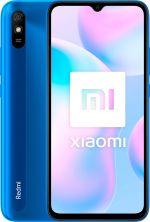 Smartphone Xiaomi Redmi 9A 6.53