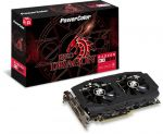 Gráfica PowerColor Radeon RX 580 Red Dragon 8GB