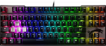 Teclado MSI Vigor GK70 CR RGB MX Red (PT)