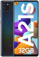 Smartphone Samsung Galaxy A21s 6.55