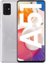 Smartphone Samsung Galaxy A51 6.5