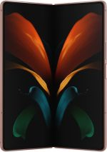 Smartphone Samsung Galaxy Z Fold 2 5G (12 / 256GB) Mystic Bronze