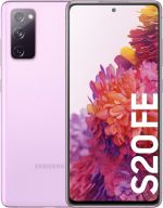 Smartphone Samsung Galaxy S20 FE 6.5