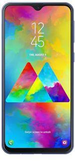 Smartphone Samsung Galaxy M20 6.3