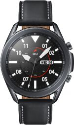 Smartwatch Samsung Galaxy Watch 3 45mm Preto