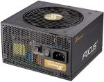 Fonte Modular Seasonic Focus+ 550W 80+ Gold