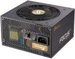 Fonte Modular Seasonic Focus+ 750W 80+ Gold
