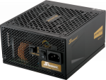 Fonte Modular Seasonic Prime Ultra 850W 80+ Gold