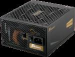 Fonte Modular Seasonic Prime Ultra 850W 80+ Gold