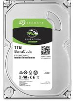 Disco Seagate Barracuda 1TB 7200rpm 64MB SATA III