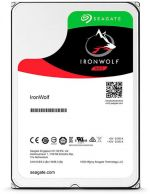 Disco Seagate IronWolf 12TB 7200rpm 256MB SATA III
