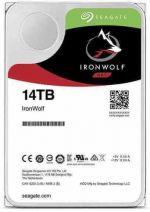 Disco Seagate IronWolf 14TB 7200rpm 256MB SATA III