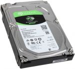 Disco Seagate Barracuda 3TB 5400rpm 64MB SATA III