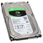 Disco Seagate Barracuda 4TB 5400rpm SATA III 256MB