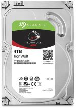 Disco Seagate IronWolf 4TB 5900rpm 64MB SATA III